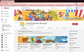 6 Chương Trình Học Tiếng Anh Online Trẻ Em Nhanh Chóng Và Hiệu Quả -  chipchip.edu.vn