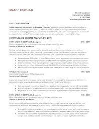 Objective Summary For Resumes Example Of Summary On Resume Viragoemotion Com