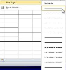 Excel offers a number of different variations of the line graph. Design An Invoice Form With Microsoft Excel Printit4less Printit4less