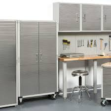 garage storage cabinets with wheels. garage:garage wall design black garage storage cabinets cool shelves simple with wheels