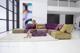 contemporary modular furniture. Perfect Modular CADO Modern Furniture  ARIANNE Modular Sectional Sofa By Fama  Spain Intended Contemporary