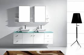 bathroom vanities vintage style. Modern White Bathroom Vanities Vintage Industrial Kitchen Undermount Sinks Style