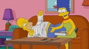 The Simpsons Season 29 Episode 1 S029E01 Simpsons Treehouse Of Horror 1 Watch Online