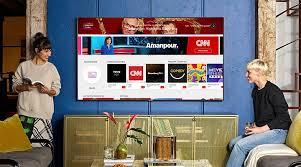 Samsung tv insufficient storage to install pluto tv in tv a week ago. Smart Tv Samsung Tv Plus Samsung Uk