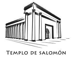 Resultado de imagen para hoguera santa en el templo de salomon