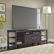 75 tv stand. Espresso Brown Oak Modern 75 Inch TV Stand - Broadview | RC Willey Furniture Store Tv