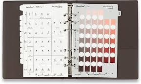 Soil Color Chart Munsell Soil Color Chart Soil Color Chart
