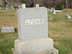 Matthew Lyons (1851-1945) - Find A Grave Memorial