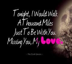 Romantic Inspiring Good Night Quotes Wishes TheFreshQuotes Stunning Good Night Love Quotes