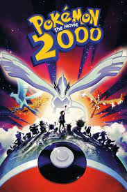 Pokémon: The Movie 2000 (1999) - Posters — The Movie Database (TMDB)