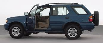 The worst complaints are engine seizure, engine and engine cooling, and vehicle speed control. Amazon Com 2000 Honda Passport Ex Reviews Images And Specs Vehicles