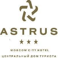 Image result for ASTRUS MOSCOW CITY HOTEL