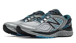 new balance 860v7 men s. new balance 860v7 nyc running/stability shoes m860nyc7 men\u0027s black with metallicsilver \u0026 blueinfinity men s v