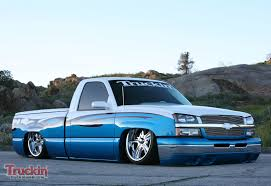 Pimped Out Chevy Trucks   Tricked Out Chevy Trucks '03 chevy ...