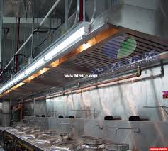 Ventilation Luxury Kitchen Hoods And  Commercial Hood Parts - Kitchen hoods for sale