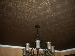 how to paint ceiling tile painting drop tiles best