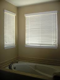 blinds for bathroom window. Outside Mount Blinds Bathroom For Window U
