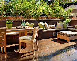 beer garden table. Stunning Beer Garden Table And Bench : Contemporary Stained Our Outdoor Wood Deck With