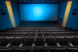 Image result for relaxed in a theater