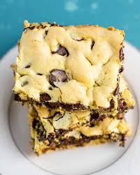 recipes using yellow cake mix cake mix cookie bars make chocolate cookie bars