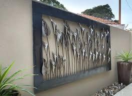 outdoor wall artphotographic gallerygarden wall art