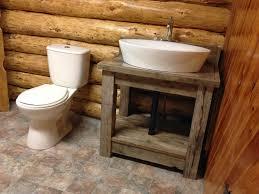 Bathroom : Reclaimed Wood Bathroom Vanity Mirrors Look Cabinets ...