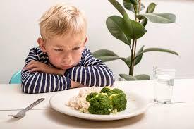 Barn som kinkar med maten kan vara tecken på selektiv ätstörning   Aftonbladet