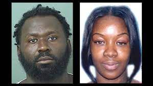 BREAKING: Man arrested in 2015 homicide of woman near West Palm - News -  The Palm Beach Post - West Palm Beach, FL