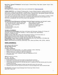 Experienced Page 9 Of 71 Lucky Resume Templates And Cover Letters