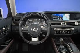 2018 lexus gs 350. unique lexus in terms of safety the gs 300 will be no different from other lexus models  with automakeru0027s safety system available as standard equipment at extra  on 2018 lexus gs 350 a