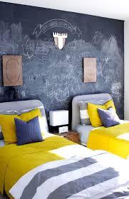 Amazing Chalk Chalkboard Wall Yellow Target Wood Initials Stripes