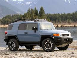 Amazing Toyota Fj From Toyota Fj Cruiser Production To End In ...