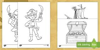 They will provide hours of coloring fun for kids. Free Pirate Colouring Pages Teacher Made