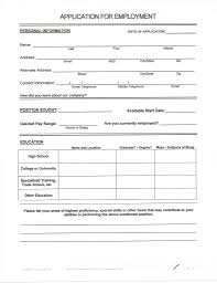How To Fill Up A Resume Free Fill Up Resume Krida 1