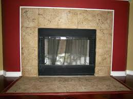 glass fireplace surround epic pictures of various tile fireplace surround design and decoration ideas divine image