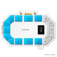 Justin Moore Thu Apr 9 2020 Scheels Arena