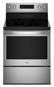 free standing stove. Freestanding Stove Whirlpool YWFE550S0HZ. Zoom Free Standing -