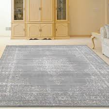radici usa 3563 0033 grey colosseo area rug 2 2 x 7 7 grey souq uae