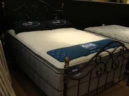 simmons adriatic seaqueen plush pillow top mattress set simmons pillow top mattress62 simmons