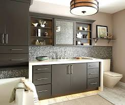 white bathroom cabinet maple wood cabinets painted kitchen island a painted cabinets in a casual bathroom