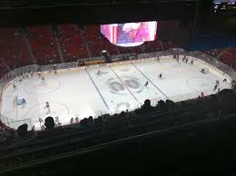 Bell Centre Hockey Seating Chart Most Popular Montreal Canadiens Bell Center Seating Chart