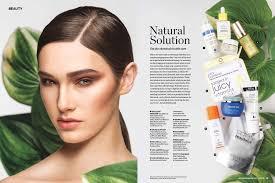 hair and makeup by sarah redzikowski model shelbi tng models