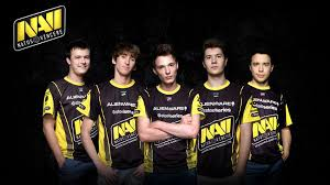 is one of esports best teams imploding dota 2 champs navi