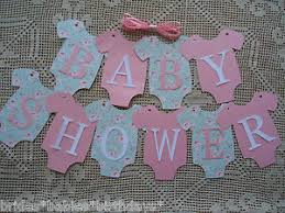Image is loading 10-Bunting-Flags-Banners-Garland-BABY-SHOWER-Pink-