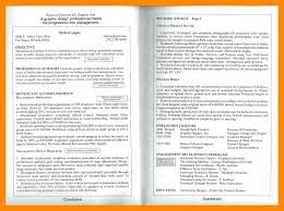 Can Resume Be Two Pages Nmdnconference Com Example Resume And
