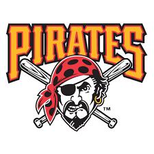 Logos. Pirate Baseball Logo: Pittsburgh Pirates Baseball News Scores ...