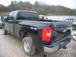 Pickup Trucks For Sale: Wrecked Pickup Trucks For Sale