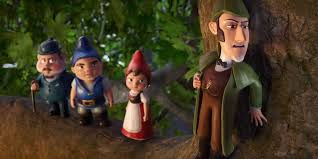 Gay movie garden gnomes