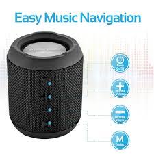 Academy Navigation Lights Portable Wireless Speaker With Handsfree For Outdoor Indoor