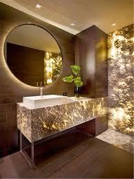 luxury bathroom lighting. Glam Up Your Decor With The Best Bathroom Mirrors Luxury Lighting